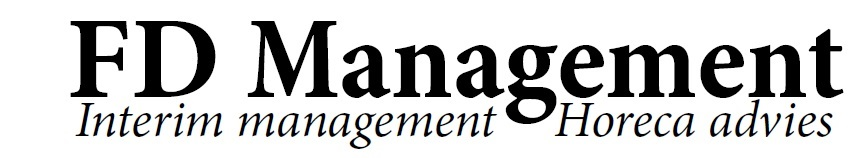 FD Management logo