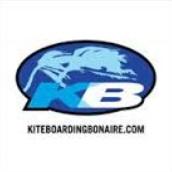 Kiteboarding bonaire logo