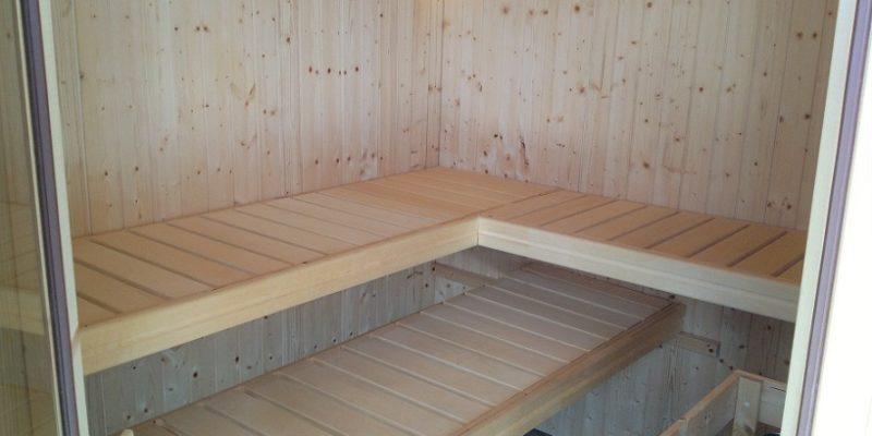 Sauna II