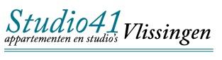 Studio41 vlissingen logo