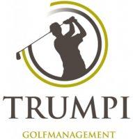 Trumpi Golfmanagement logo