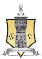 Watertoren Vlissingen logo