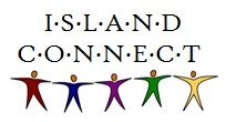 Island connect logo