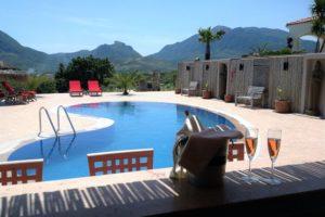 Pool & Mountainview